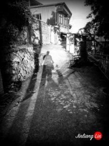 影子|淡水清水巖祖師廟|20120517