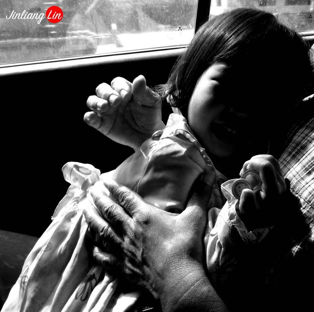 雙手|台北近郊|20110113