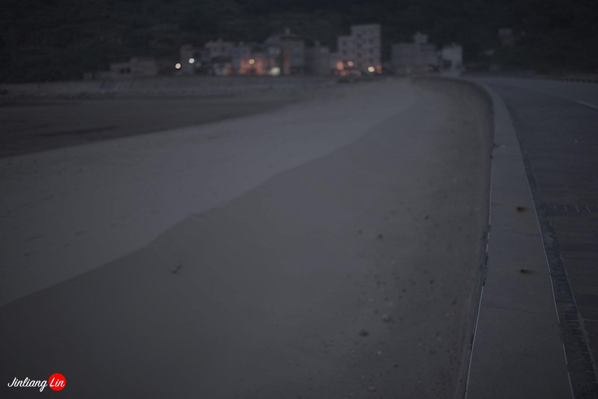 寂靜|馬祖北竿之塘后道沙灘|20180513