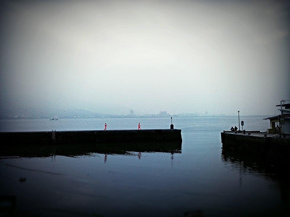 淡水第一漁港